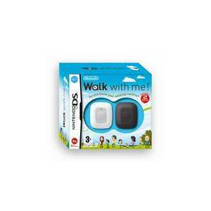 Photo of Walk With Me! (DS) Video Game
