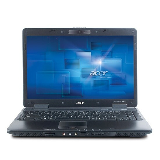 Acer TravelMate 5720-5B2G16Mn