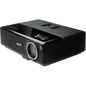Photo of Acer P1266 DLP Projector