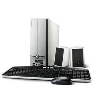 Photo of EMachine EL1300 Desktop Computer