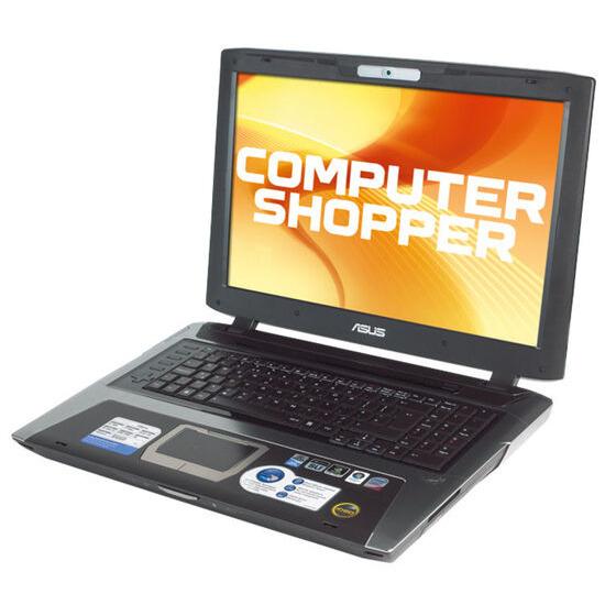 Asus G70S-7S007C Laptop