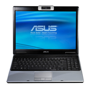 Photo of Asus M51A-AP078E Laptop