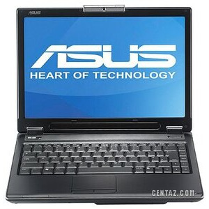 Photo of Asus N20A-2P124C Laptop