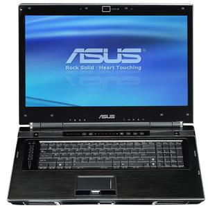 Photo of Asus W90VP-UZ046J Laptop