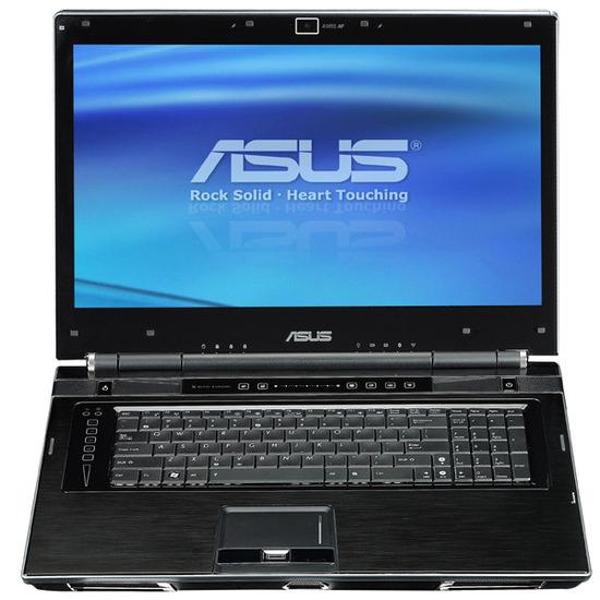 Asus W90VP-UZ046J