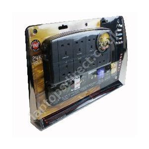 Photo of Bandridge BA-PGS1002UK  Mains Protector Adaptors and Cable