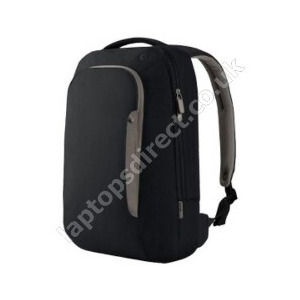 Photo of Belkin Slim 17 Inch Backpack / Soft Grey / Pitch Black Laptop Bag
