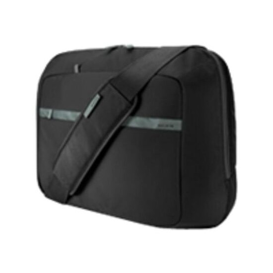 Belkin Core Series Messenger Bag - 15.6 inch dune/ash