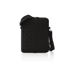 Photo of Belkin Quilted Case Up To 10.2INCH - Jet/Cabernet Laptop Bag