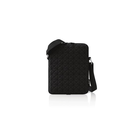 Belkin Quilted case up to 10.2inch - Jet/Cabernet
