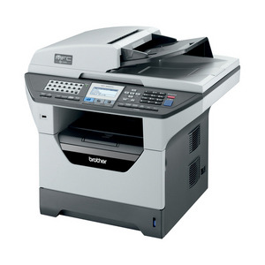 Photo of Brother MFC-8880DN Printer