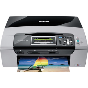 Photo of Brother DCP-585CW Printer