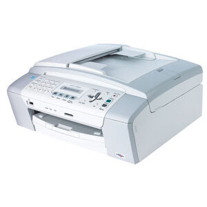 Photo of Brother MFC-290C Printer