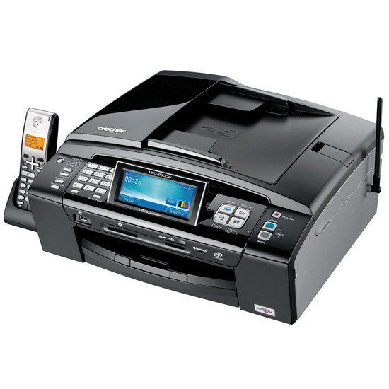 Brother MFC-990CW