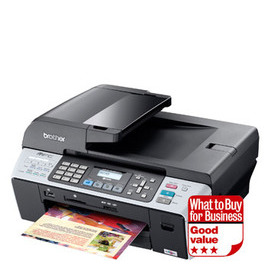 Brother MFC-5490CN Reviews