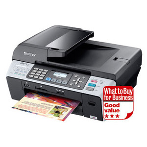 Photo of Brother MFC-5490CN Printer