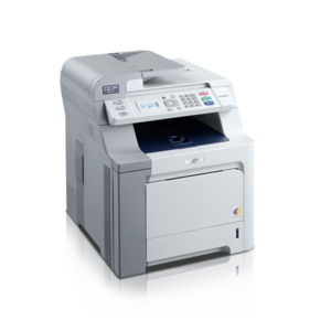 Photo of Brother DCP-9042CDN Printer