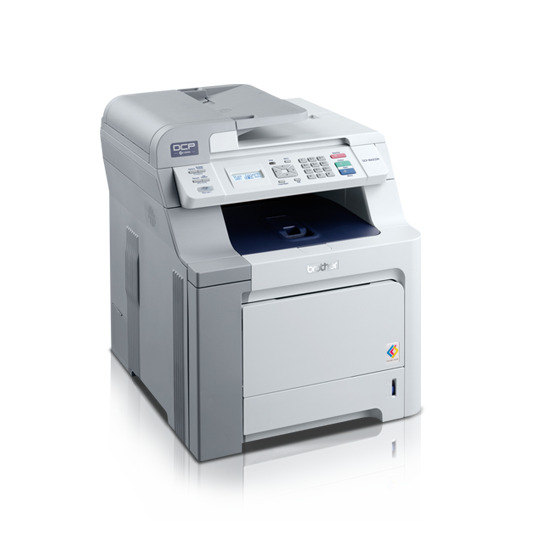 BROTHER DCP-9042CDN PRINTER WINDOWS 7 64BIT DRIVER