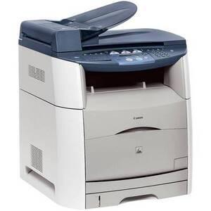 Photo of Canon I-SENSYS MF8180C Printer