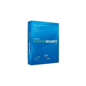 Photo of F-Secure Internet Security Suite (USB) 2009 Anti Virus Software