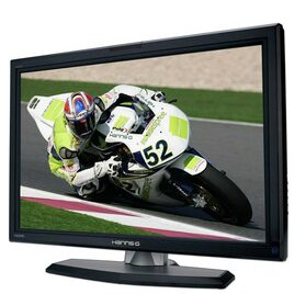Hanns-G HG281DP 28-Inch Widescreen LCD Monitor - Black Reviews