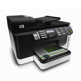 HP Officejet Pro 8500 Reviews