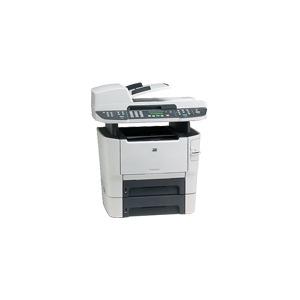 Photo of HP LaserJet M2727NFs Printer