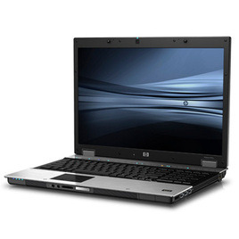 HP EliteBook 8730w-FU471EA Reviews