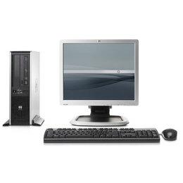 HP DC5800 BKV494ET2 Reviews