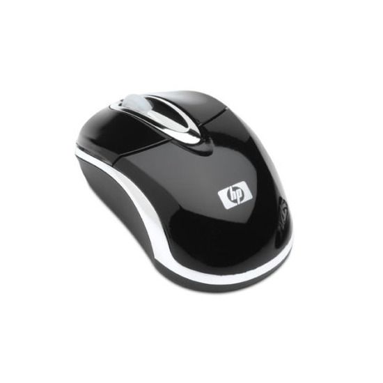 HP Bluetooth Laser Mouse