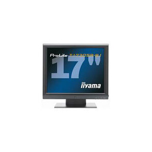 Photo of Iiyama  PLT1730SR-B (Touch Screen) 17' Monitor