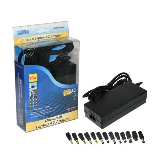 PSA Universal AC Charger/Adapter