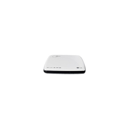 LG 8x Ext. DVDRW Slimline USB