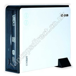LiteOn eSAU208 - DVD±RW (±R DL) / DVD-RAM drive - Hi-Speed USB Reviews