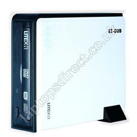LiteOn eSAU208 - DVD±RW (±R DL) / DVD-RAM drive - Hi-Speed USB Reviews