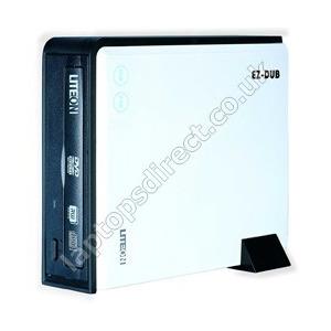 Photo of LiteOn ESAU208 - DVD±RW (±R DL) / DVD-RAM Drive - Hi-Speed USB DVD Drive