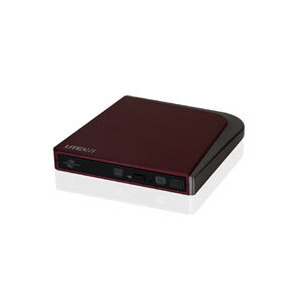 Photo of LiteOn 8X Slim External DVDRW Disk Drive DVD Rewriter Drive