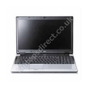 Photo of MSI EX620 Laptop Laptop