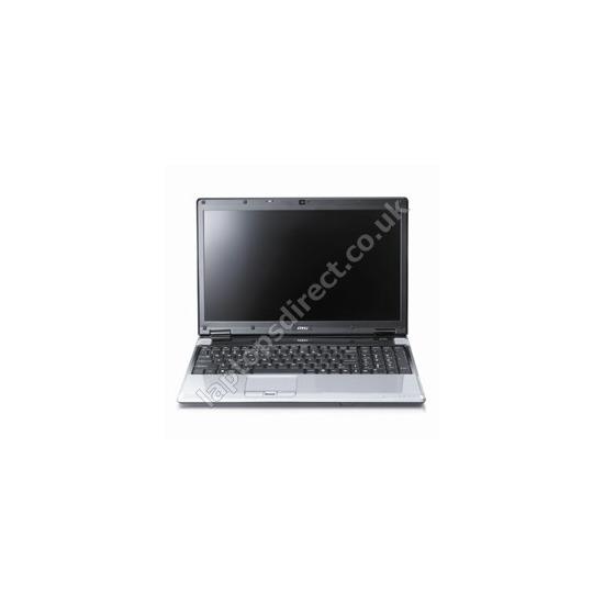MSI EX620 Laptop