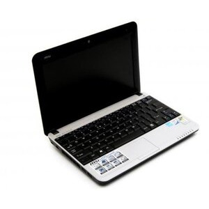 Photo of MSI Wind U115-025UK Hybrid (Netbook) Laptop