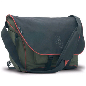 Photo of Pakuma CHOROKA K1 GRN / BLK / RED Upto 17 Inch Laptop Bag