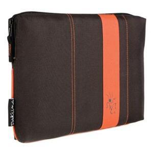 Photo of Pakuma Eco Cocoon  Slip 13.3 Inch - Black & Red Laptop Bag