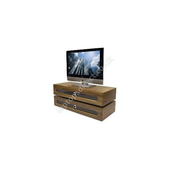 MDA Designs Easycom S4 Luxury 2 Tier
