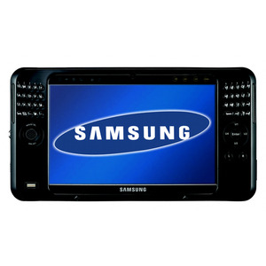 Photo of Samsung Q1 Ultra A110 PDA