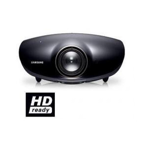Photo of Samsung SP-A400B Projector