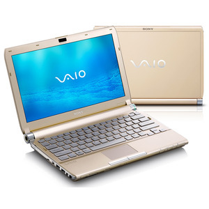 Photo of Sony Vaio VGN-TT21M/N Laptop