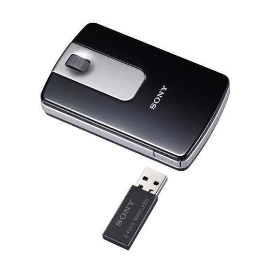 Sony Wireless Desktop MOuse
