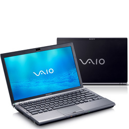 Sony Vaio VGN-Z31WN/B Reviews