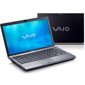 Photo of Sony Vaio VGN-Z31WN/B Laptop