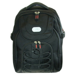 Swiss Travel  - Montana Backpack black 16 Inch Reviews